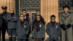 Felfedték a The Umbrella Academy 2. évadának megjelenési dátumát kép