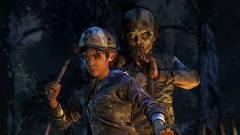 The Walking Dead: The Telltale Definitive Series - megjelent a felújított zombis széria kép