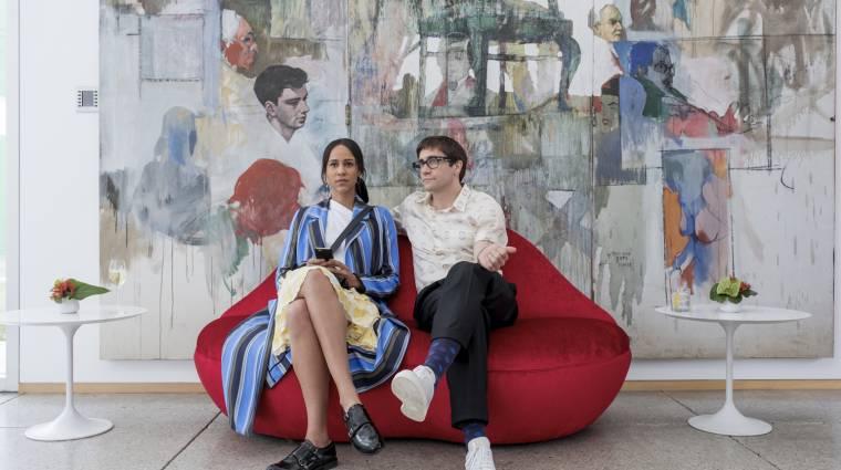 Velvet Buzzsaw – Jake Gyllenhaal gyilkos festmények ellen küzd kép