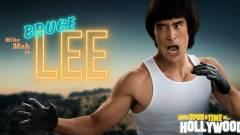 Bruce Lee lánya kifogásolta apja ábrázolásmódját Tarantino új filmjében kép