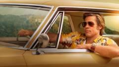 Brad Pitt szerint minisorozatként térhet vissza a Volt egyszer egy Hollywood kép