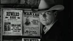 Tarantino Bounty Law sorozatot rendezne kép