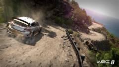 WRC 8 - nem kizárt, hogy ezt is csak az Epictől vehetjük meg PC-re kép