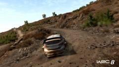 WRC 8 - jöhet néhány percnyi ralizgatás? kép