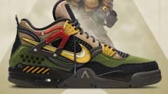 Ezeket az Apex Legends cipőket rongyosra hordanánk kép