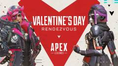 Valentin-nap alkalmából visszatér a páros mód az Apex Legendsbe kép
