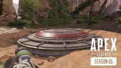 Megvan, mikor nyílnak az Apex Legends titokzatos bunkerei kép