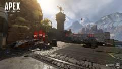 Apex Legends - egy hét alatt meglett a 25 millió kép