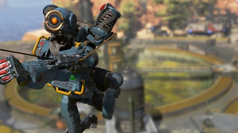5 ok, ami miatt az Apex Legends a legjobb battle royale játék bevezetőkép