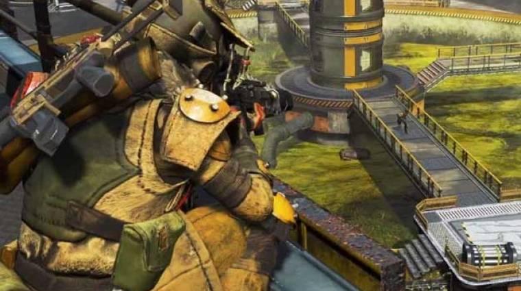 Apex Legends - két hét alatt több mint 16 ezer csalót vágtak ki bevezetőkép