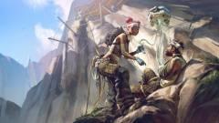 Apex Legends - így lehet kimenni a pályáról kép