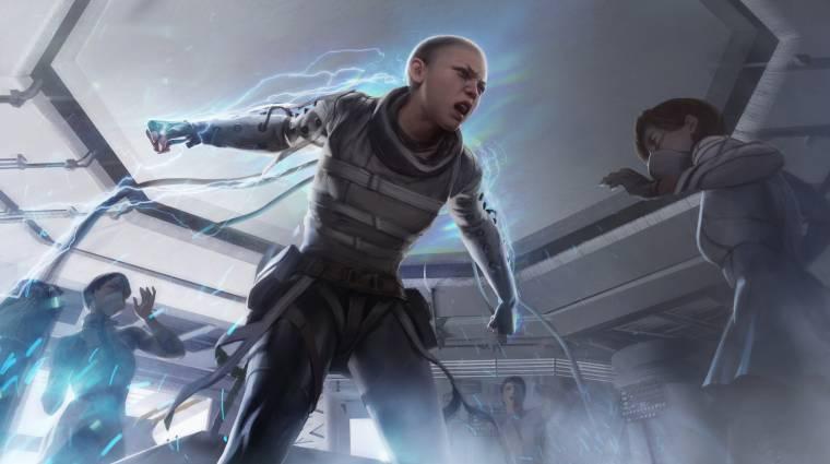 Az Apex Legends fejlesztői a játék legnépszerűbb hősét vették célba bevezetőkép