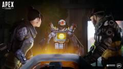 Apex Legends - csalók arra panaszkodnak, hogy új fiókkal sem tudnak játszani kép