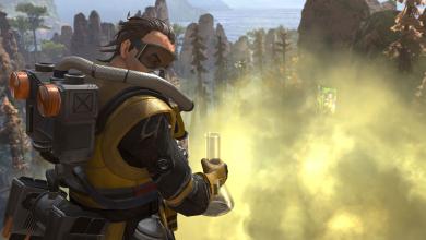 Apex Legends – komoly problémákat okozott a legújabb frissítés két karakternél