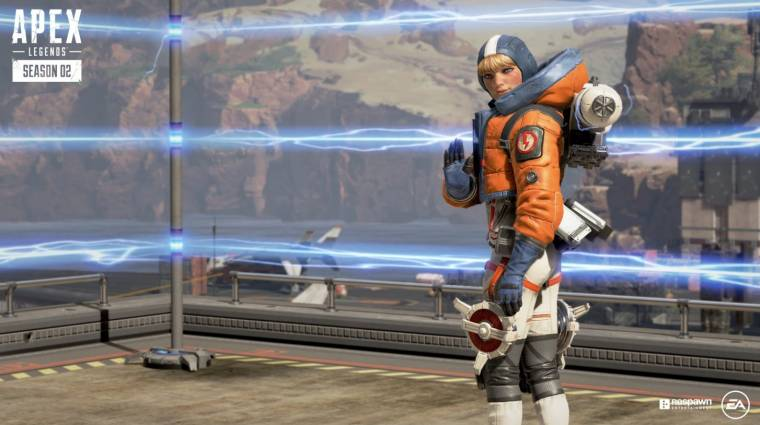 EA Play 2019 - bemutatkozott az új Apex Legends karakter, meséltek a második szezonról is bevezetőkép
