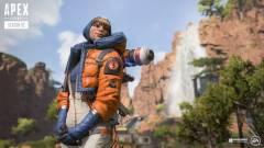 Apex Legends - hivatalosan is megérkezett a második szezon trailere kép
