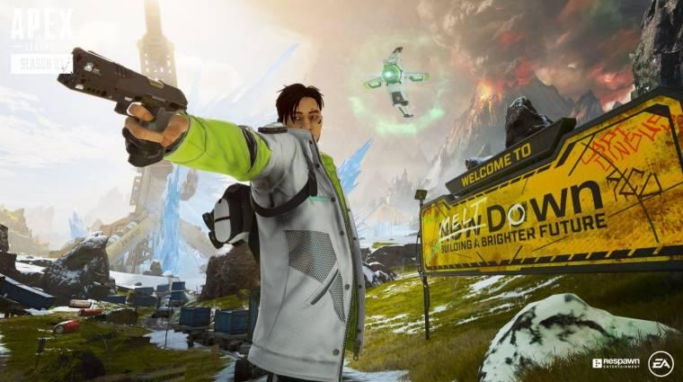 Az EA történetének legjobb első negyedévét zárta bevezetőkép