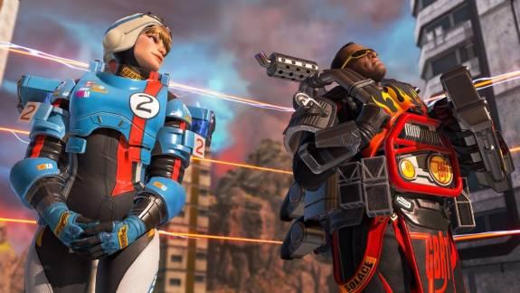 Szerinted melyik az Apex Legends legnépszerűbb karaktere? kép