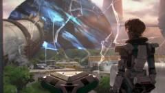 Bemutatkozott az Apex Legends következő hőse és új pályája kép