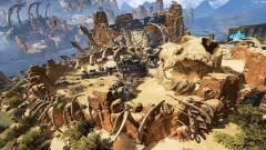 Visszatér a King's Canyon és a World's Edge az Apex Legends új eseményében kép