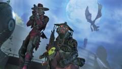 Az Apex Legends játékosait arra kérték, hogy ne pózolgassanak, mert összeomlik tőlük a kliens kép