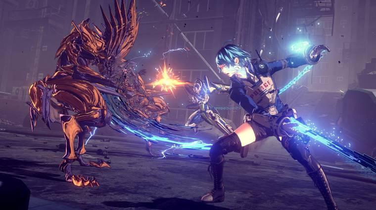 Dühös játékosok egész hada rohamozta meg az Astral Chaint negatív értékelésekkel bevezetőkép