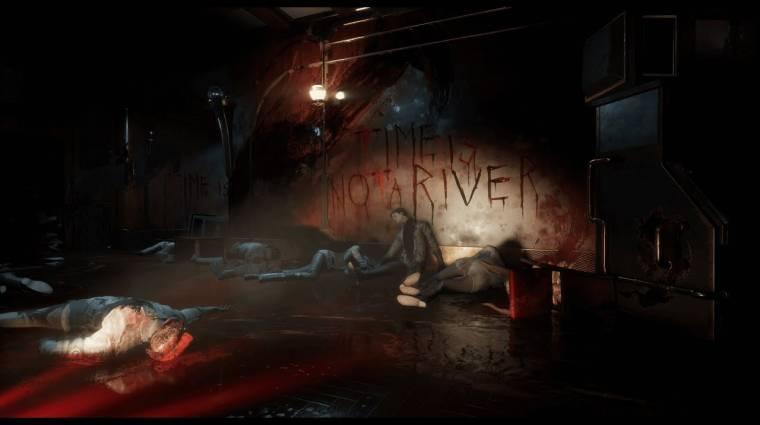 Az Epic Game Store új exkluzívja egy BioShock-szerű kalandjáték bevezetőkép