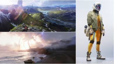 Kiderültek az első részletek Patrick Söderlund új játékáról