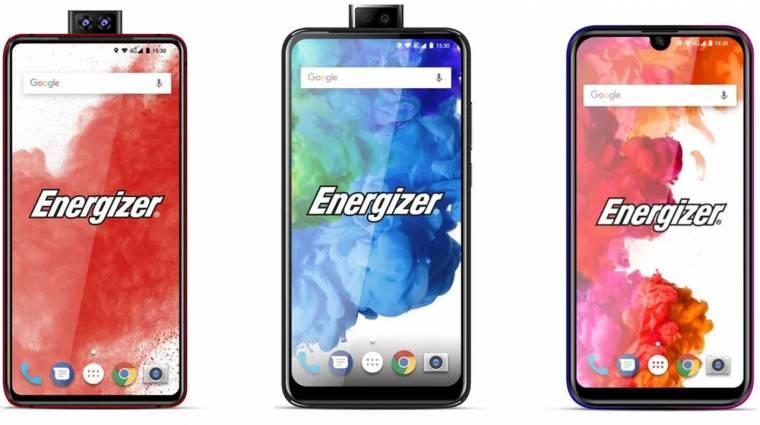 Meglepő váltás: mobilokat készít az akku-gyártó kép