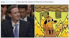 9GAG klónt faragott a Facebook, de már a megjelenés előtt elhasalt kép