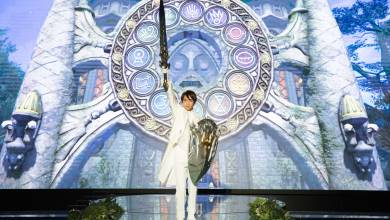 Japánban már Final Fantasy témájú esküvőd is lehet