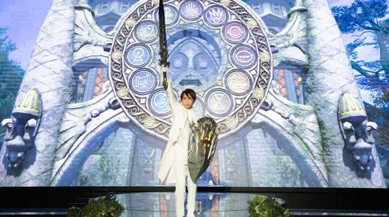 Japánban már Final Fantasy témájú esküvőd is lehet bevezetőkép