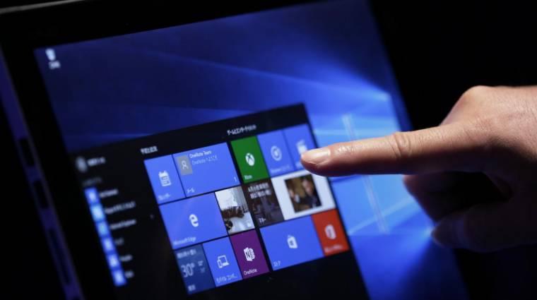 Vásárolj kedvezményesen Windows 10-et a Cyber héten! bevezetőkép