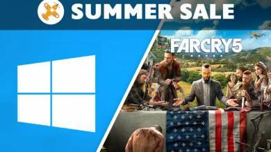Vásárolj Windows 10-et vagy videojátékokat jelentős kedvezménnyel!