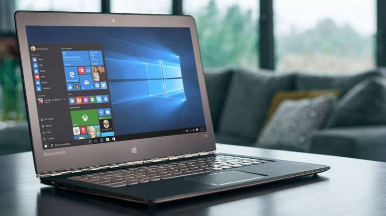 Így lehet a legolcsóbban legális Windows 10-ed kép