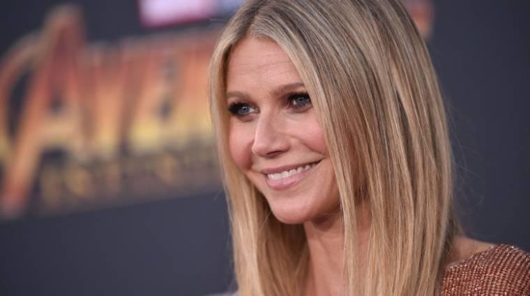 Napi büntetés: Gwyneth Paltrow nem tudta, hogy Samuel L. Jackson szerepel a Marvel filmekben bevezetőkép