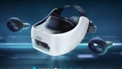 Hamarosan jön a HTC önállóan is használható VR szettje kép