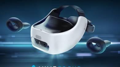 Hamarosan jön a HTC önállóan is használható VR szettje