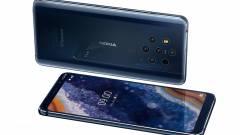 Hat brutálisan erős kamerával érkezhet a Nokia 9.2 PureView kép