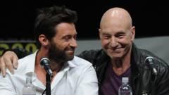 Hugh Jackman és Patrick Stewart is bekerült a rekordok könyvébe kép