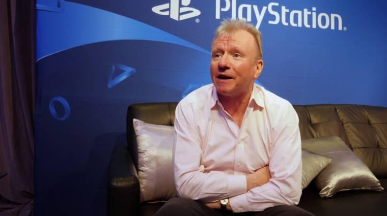 Jim Ryan lesz a PlayStation új elnöke bevezetőkép
