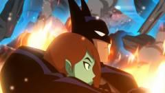 Előzetesen a DC következő animációs filmje, a Justice League vs. The Fatal Five kép