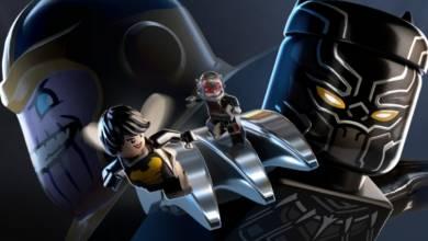 LEGO Marvel Collection - becsomagolták a kockásított szuperhősöket