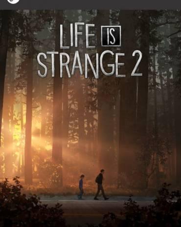 Life is Strange 2 – Episode 2: Rules kép