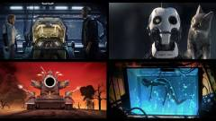 Love Death + Robots - előzetesen a Netflix animációs agymenése kép