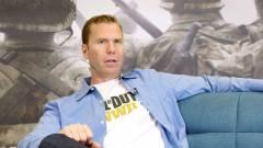 Új stúdiót nyit a 2K, a Call of Duty: WWII egyik fő embere fogja irányítani kép
