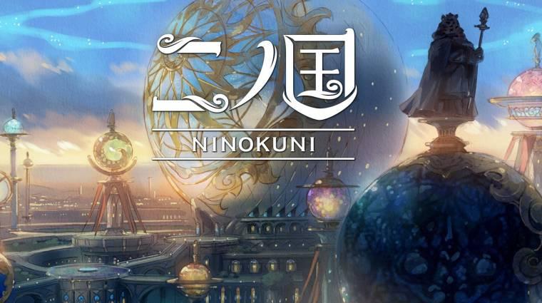 Anime készül a Ni no Kuni alapján bevezetőkép
