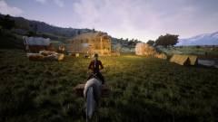 Outlaws of the Old West - új vadnyugati túlélőjáték készül kép