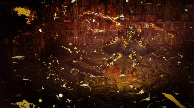 Path of Exile: Synthesis - tartalmas kiegészítő jön hamarosan, érkezik a PS4-es változat is bevezetőkép