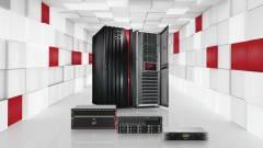 Petabájtos nagyságrendű adattárolás kép
